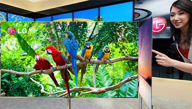 تلویزیون Ultra HD الجی