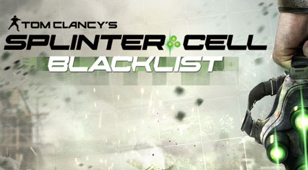 Tom clancy's splintercell blacklist