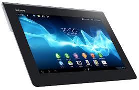 سونی  Xperia Tablet S