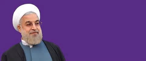 دکترحسن روحانی
