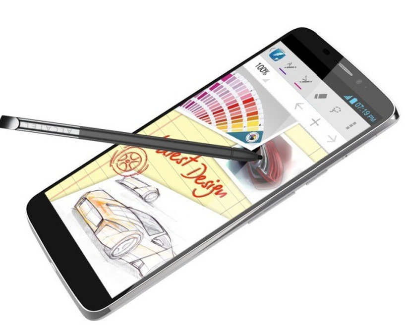 فبلت ۶ اینچی Alcatel One Touch Hero آلکاتل