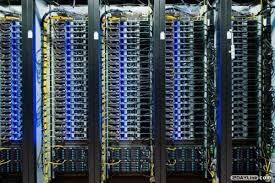 گسترش مراکز داده برای میزبانی وبسایتها در داخل کشور
