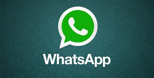 WhatsApp-Messenger-Index