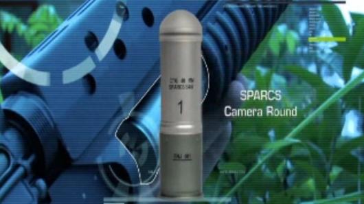 نارنجک SPARCS