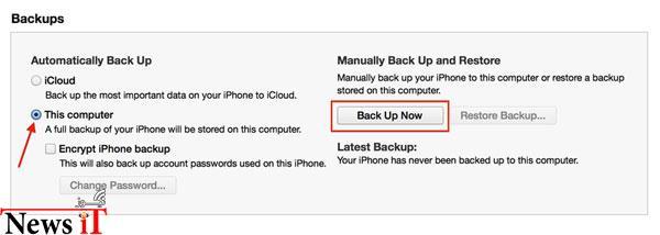 چگونه آیفون یا آیپد خود را آماده دریافت iOS 8 کنیم