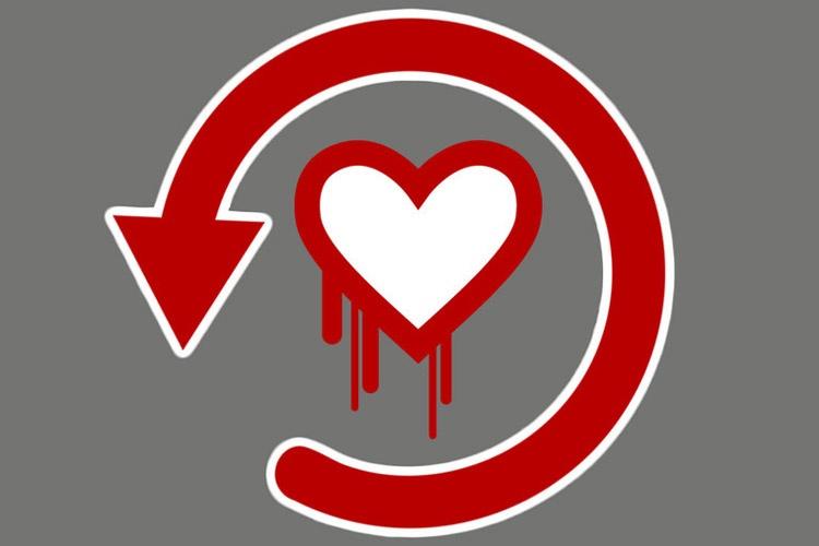 خونریزی قلبی