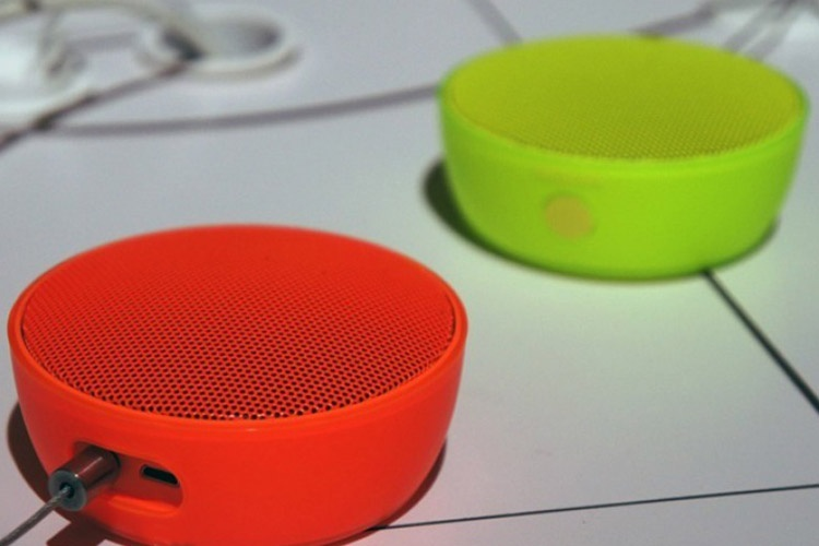 Nokia MD-12 Portable Speaker