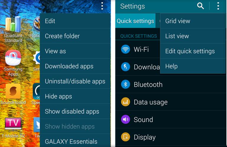 Samsung Galaxy S5  (4)