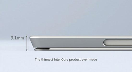 سرفیس پرو 3: تبلت، لپ تاپ یا هر دو؟!