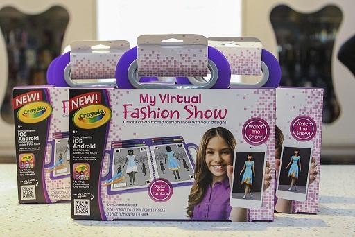 Crayola-My-Virtual-Fashion-Show