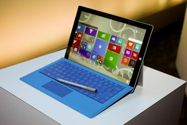 Surface Pro 3 - 12inch