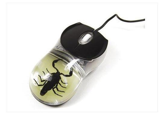 scorpion-mouse