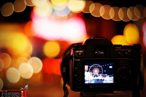 خرید دوربین دیجیتال