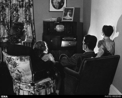 سیر تاریخی تلویزیون؛ از اختراع تا تکامل