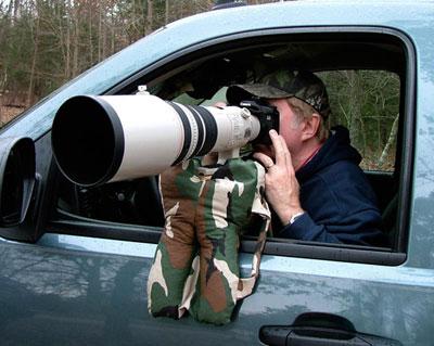 انواع سه پایه دوربین: توصیه ها و نکات استفاده از تکیه گاه برای دوربین