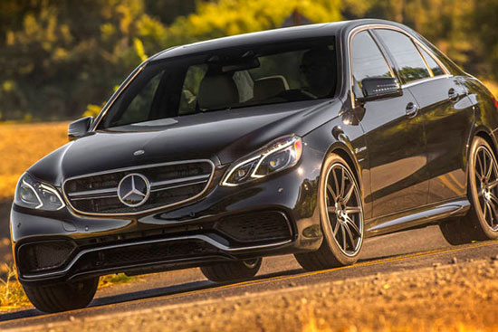 برترین خودروهای 100 هزار دلاری در جهان
