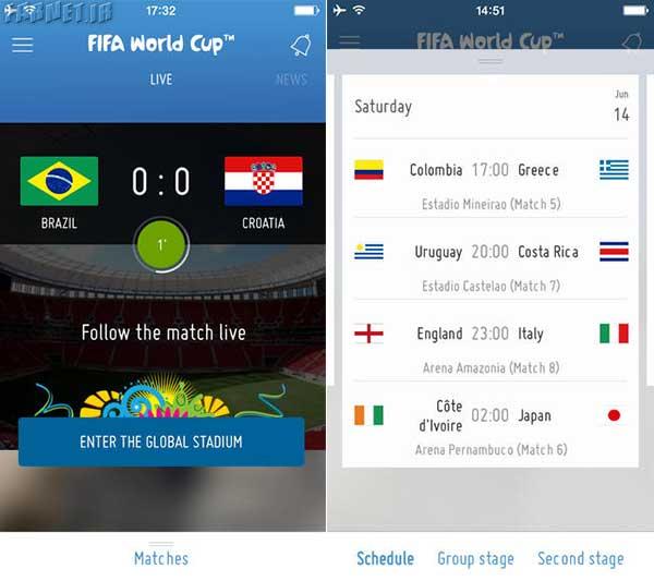 FIFA-Official-App