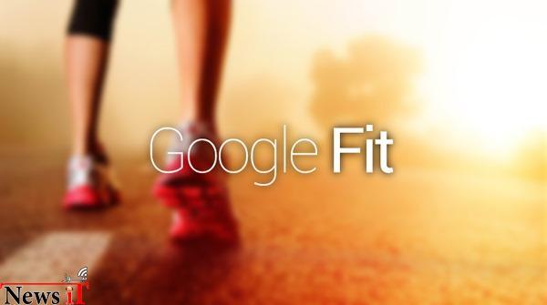 Google Fit 1