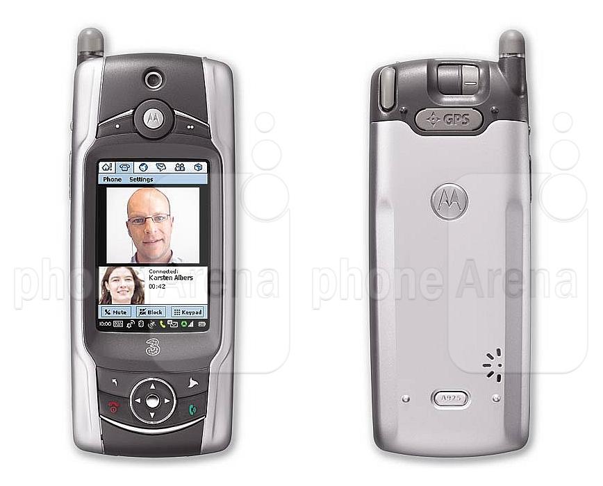 Motorola-A925