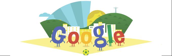 google world cup 2014 #1