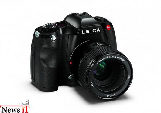 گرانترین دوربین عکاسیهای دنیا