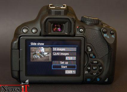 کدام امکانات و قابلیت های دوربین ضروری نیستند؟