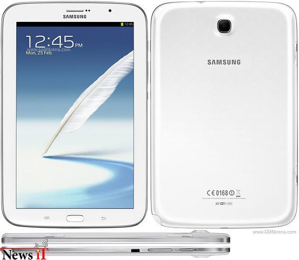 Samsung Galaxy Note 8 N5100