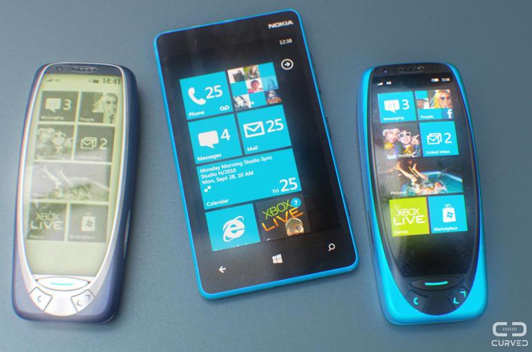 گوشی هوشمند 3310 نوکیا