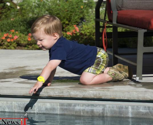 iSwimband infant wristband-537x442