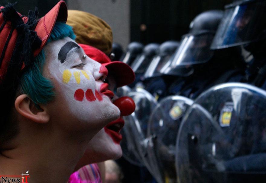 لحظات از صلح در-تظاهرات-12