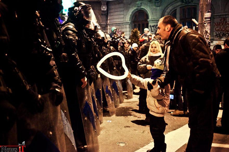 لحظات از صلح در-تظاهرات-16-1