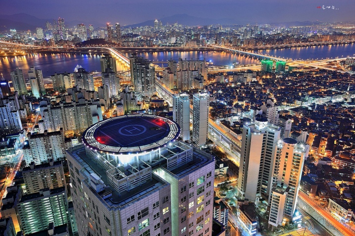 seoul-city-aerial-view