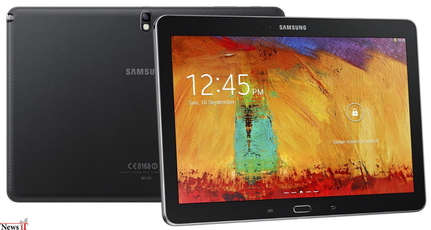 سامسونگ  Galaxy Note 10.1