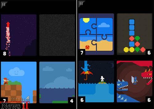 برترین بازیهای 2 تا 4 نفره اندروید و iOS برای یک جمع دوستانه (+2 بازی ویندوزفون)