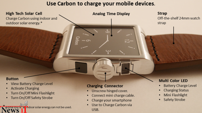 Carbon---a-watch-that-can-charge-your-smartphone