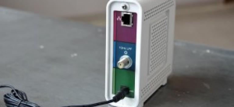 راهنمای خرید مودم های کابلی برای شبکه های خانگی