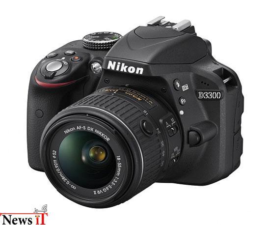 نیکون D3300