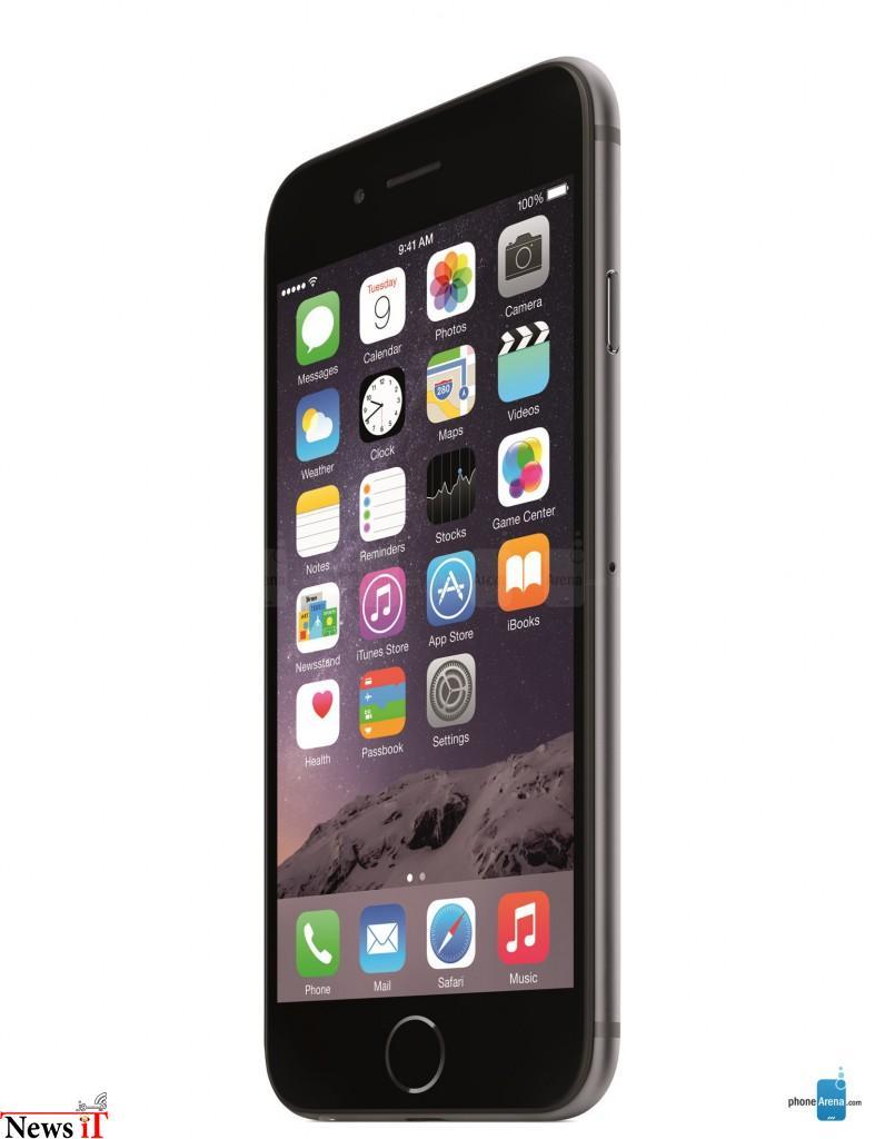 iPhone 6 و iPhone 6 Plus