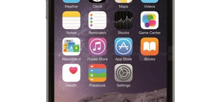 بررسی و مقایسه iPhone 6 Plus با Samsung Galaxy S5