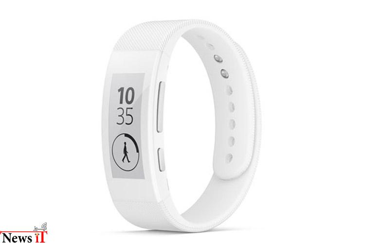 Smart Band Talk Sony