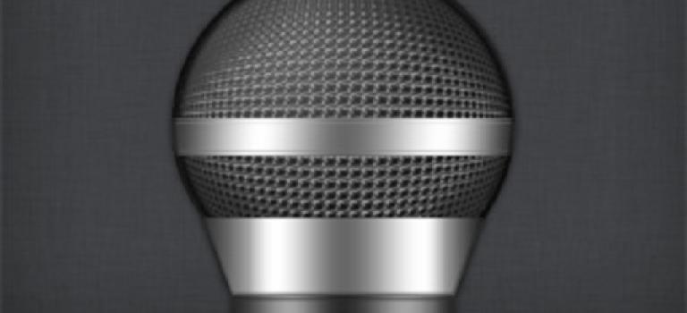 با اپلیکیشن HD Audio Recorde خبرنگار شوید