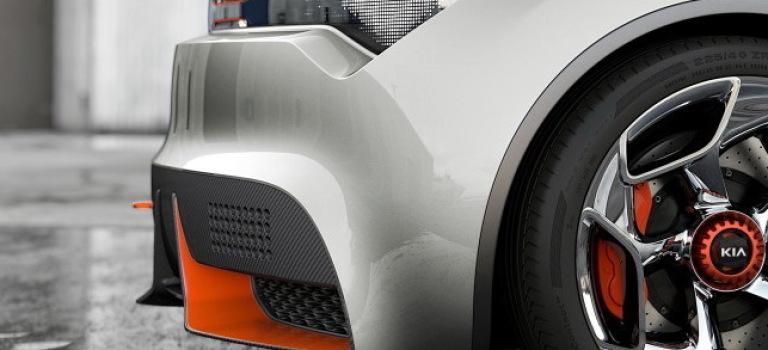 رونمایی KIA از جدیدترین خودروی هیبریدی خود با نام PROVO