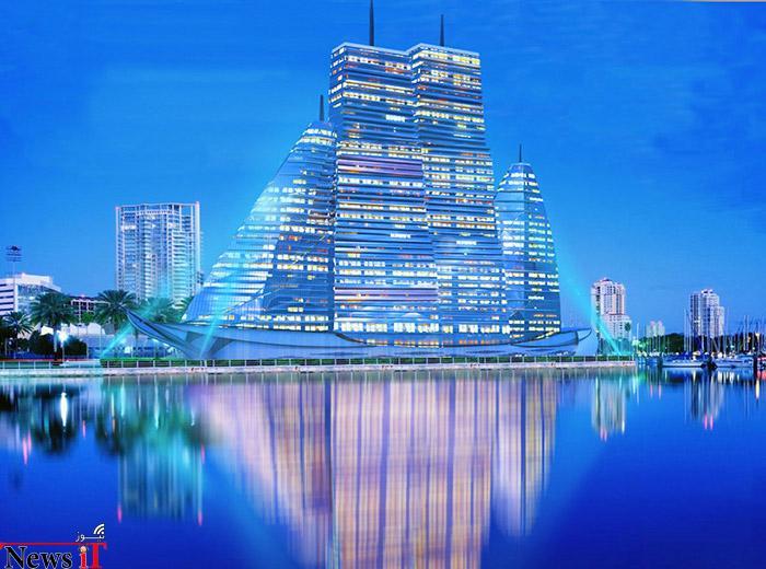 vasily-klyukin-white-sails-hospital-spa-tunisia-economic-city-designboom-07