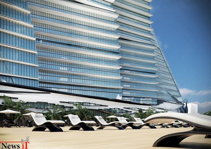 vasily-klyukin-white-sails-hospital-spa-tunisia-economic-city-designboom-11