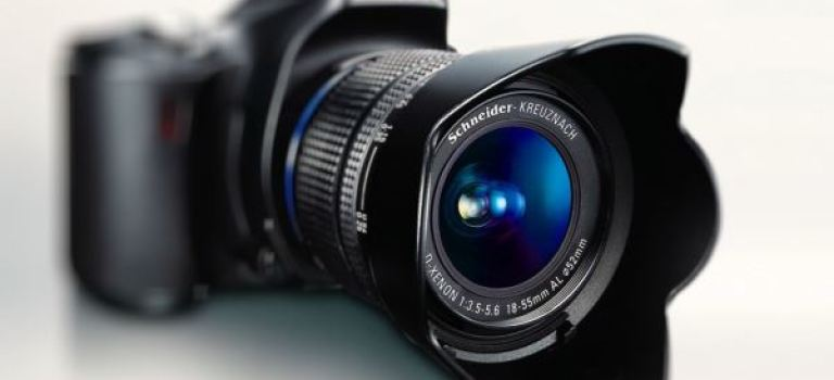 آیا از دوربین DSLR خود کمال بهره را می برید؟
