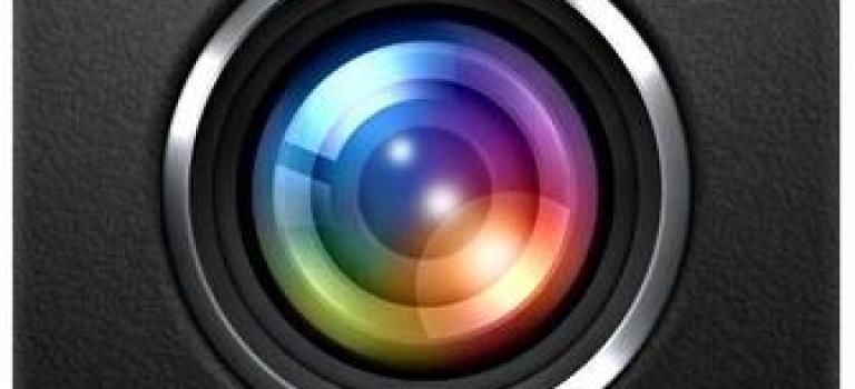عکاسی با اپلیکیشن  +Camera