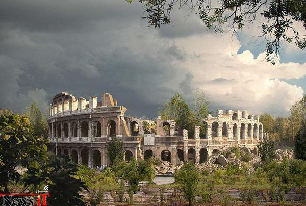 Colosseum-After