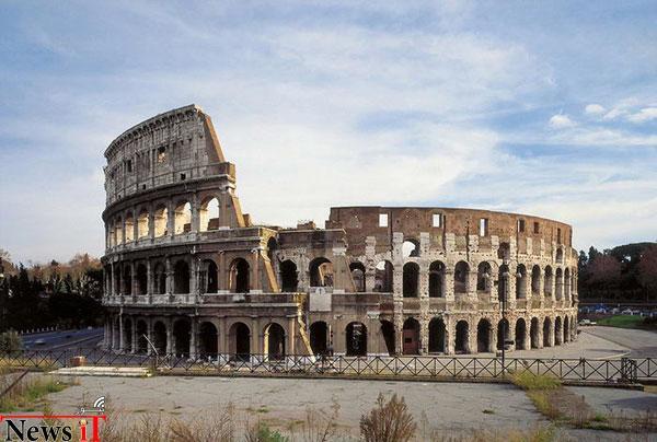 Colosseum-Before