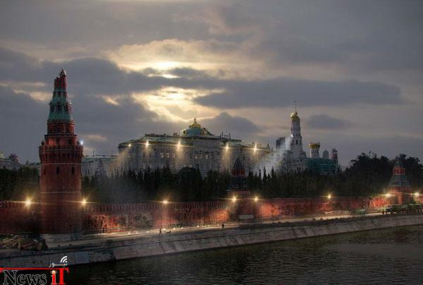 Moscow-After