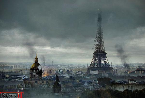 Paris-After